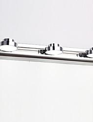 economico -AC 110-120 AC 220-240 9 LED integrato Moderno/Contemporaneo caratteristica for LED Luce a muro