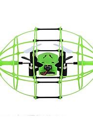 Drone M69 4 Kanaler 6 Akse - Fjernstyret Quadcopter Fjernstyring 1 USB-lader Kabel