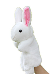 billige -Kanin Plys Stof Børne Baby Pige Legetøj Gave