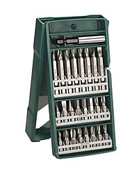 cheap -Bosch Screwdriver Set 25 / X Box / Box