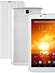 abordables -7 pulgadas phablet ( Android 4.4 1024*600 Dual Core 512MB RAM 8GB ROM )