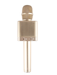 Q10S Karaoke Microphone Micgeek The Professional Singing Microphone With Bluetooth4.0 Speaker