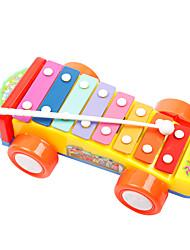 cheap -Whistle Toys Whistle Parent-Child Interaction Car Piano Plastics Pieces Children's Gift
