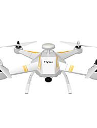 economico -RC Drone Flytec T23 6 Canali 6 Asse 5.8G Con videocamera HD da 1080P Quadricottero Rc FPV Tasto Unico Di Ritorno Giravolta In Volo A 360