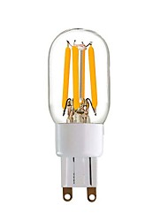4W LED Bi-pin Lights T 4 COB 350 Warm White 2700 K V High Quality