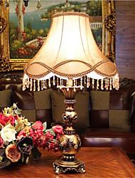 abordables -Moderne/Contemporain Protection des Yeux Lampe de Table Pour Résine 220V
