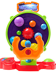 economico -Gioco educativo Giocattoli scientifici per il regalo Costruzioni Tonda Plastica Da 5 a 7 anni 3-6 anni Giocattoli