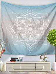 Wand-Dekor 100% Polyester Künstlerisch Muster Wandkunst,1