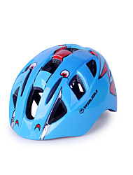 Winmax PC Extreme Sports Helmet Children Cycling Skate Skateboard Adjustable Bike BicycleSkate Protection Blue Helmet for Kid