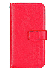 cheap -For Samsung Galaxy A3 A5(2017) Case Cover Classic Nine Cards Solid Color PU Skin Material Wallet Phone Case A7(2017) A3 A5 A7 (2016)