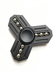 Fidget spinners hand Spinner Káča Hračky Hračky Novinka hliník Slitina EDCStres a úzkost Relief Focus Toy Office Desk Toys Zbavuje ADD,