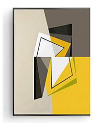 abordables -Abstrait Art 3D Encadré Art mural,Bois Matériel Avec Cadre For Décoration d'intérieur Cadre Art Salle de séjour Chambre à coucher chambre