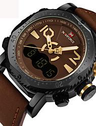 Men's Sport Watch Military Watch Dress Watch Fashion Watch Bracelet Watch Unique Creative Watch Casual Watch Wrist watch Chinese Quartz