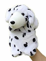 Недорогие -Куклы Игрушки Собаки Плюшевая ткань Дети Куски