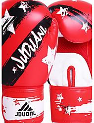 Sports Gloves for Boxing Muay Thai Full-finger GlovesKeep Warm Ultraviolet Resistant Breathable Wearproof High Elasticity Lightweight