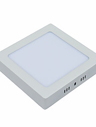 LED Panel Light 12W warm white or Cool white Surface Mounted LED Ceiling Lights AC90-265V LED Downlight