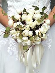 economico -Bouquet sposa Partito / sera
