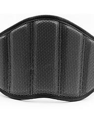 cheap -Lumbar Belt / Lower Back Support for Running Outdoor Safety Gear Sport 1pc Black