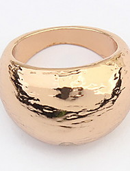 Men's Women's Ring Settings Ring Jewelry Basic Unique Design Logo Style Euramerican DIY Victorian Statement Jewelry Africa Simple Style