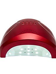 1PC Random Color Flash Baking 48W Nail Dryers UV lamp LED Lamp Nail Polish UV Gel