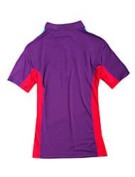 Damen Laufshirt Langarm Rasche Trocknung Röcke Unten für Yoga Übung & Fitness Laufen lyocell Schlank XS S M