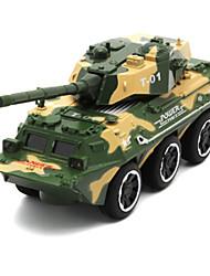 Spielzeugautos Spielzeuge Panzer Spielzeuge Panzer Streitwagen Metalllegierung Stücke Unisex Geschenk