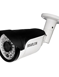 Hosafe® 2mb8p 2.0mp 1080p impermeabilizza la fotocamera esterna ip w / poe / 36-ir-led / motion detection