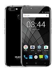 baratos -OUKITEL oukitel U22 5.1-5.5 5.5 polegada Celular 3G ( 2GB + 16GB 13 MP MediaTek MT6580 2700mAh mAh )
