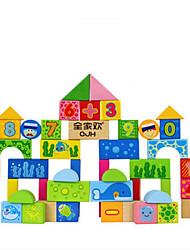 baratos -Kit Faça Você Mesmo para presente Blocos de Construir Brinquedos