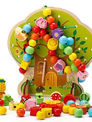 economico -Costruzioni per il regalo Costruzioni Da 2 a 4 anni Da 5 a 7 anni Giocattoli