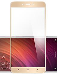 economico -XIMALONG Proteggi Schermo per XIAOMI Xiaomi Redmi Note 4X Vetro temperato 1 pezzo Proteggi-schermo integrale Alta definizione (HD) / Anti-graffi
