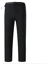 Men's Women's Hiking Pants Pants / Trousers Bottoms for Camping / Hiking L XL XXL XXXL XXXXL