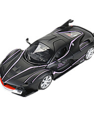 cheap -Toys Race Car Toys Music & Light Car Metal Pieces Unisex Gift