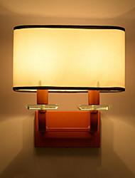 Ac 12 dc 12 12 led integrovaný moderní / moderní moderní / současný malířský rys pro žárovku v ceně, okolní světlo stěny sconceswall