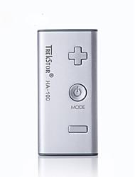 TREKSTOR/ star HA-100 Germany portable small headset amplifier HIFI amp