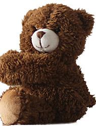 cheap -Teddy Bear Doll Girl Doll Stuffed Animals Plush Toy Cute Toddler