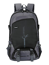 cheap -45 L Hiking & Backpacking Pack Laptop Pack Cycling Backpack Backpack Rucksack Nylon