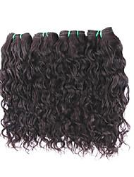 Kosmyki włosów ludzkich remy
