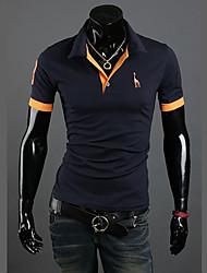 Poloskjorter til herrer