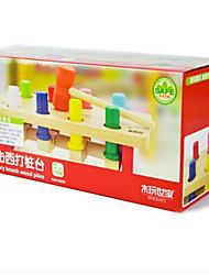 cheap -MWSJ Hammering / Pounding Toy Baby & Toddler Toy Education Children's Unisex Gift