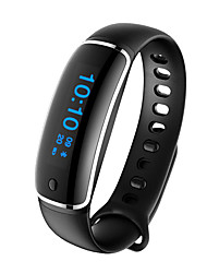 cheap -Nuodo S18 Men's Moman Smart Bracelet / SmarWatch /Activity / Pedometers / Heart Rate Monitor /Distance Tracking