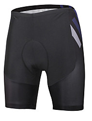 Breathable New Men 's Cycling Shorts Bike TROUSERS With 3 d Pad LycraDK751
