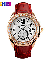 Women's Sport Watch Dress Watch Smart Watch Fashion Watch Wrist watch Unique Creative Watch Chinese Quartz Calendar Large Dial Genuine
