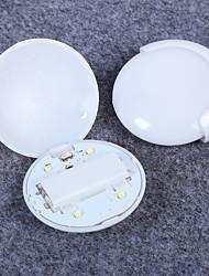 LED Night Light-2W-BatterieElégant Capteur de corps humain - Elégant Capteur de corps humain