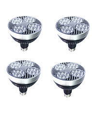 25W E27 LED Par Lights PAR30 High Power LED 1300-1500 lm Warm White White K V