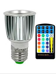 cheap -5W Recessed Retrofit 3 Integrate LED 180 lm RGB K AC85-265 V