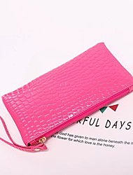 Women's fashion mobile phone packages Ms zero wallet Practical convenient hand bag
