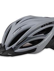 Недорогие -Универсальные Велоспорт шлем Неприменимо Вентиляционные клапаны Велоспорт Горные велосипеды Шоссейные велосипеды Велосипеды для активного