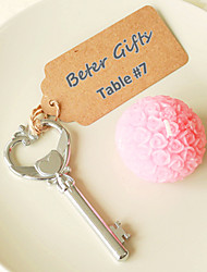 DIY Place Card / Bottle Opener / Thank You Gifts / Wedding Favors Beter Gifts® Party Supplies