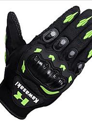 Fall Proof Gloves Off Road Racing Locomotive Riding Knight Male New Kawasaki Kawasaki Motorcycle Gloves